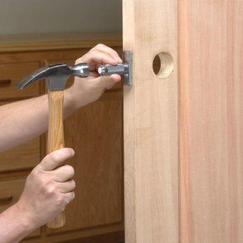 Install New Locks