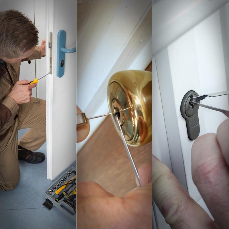 lock repairing