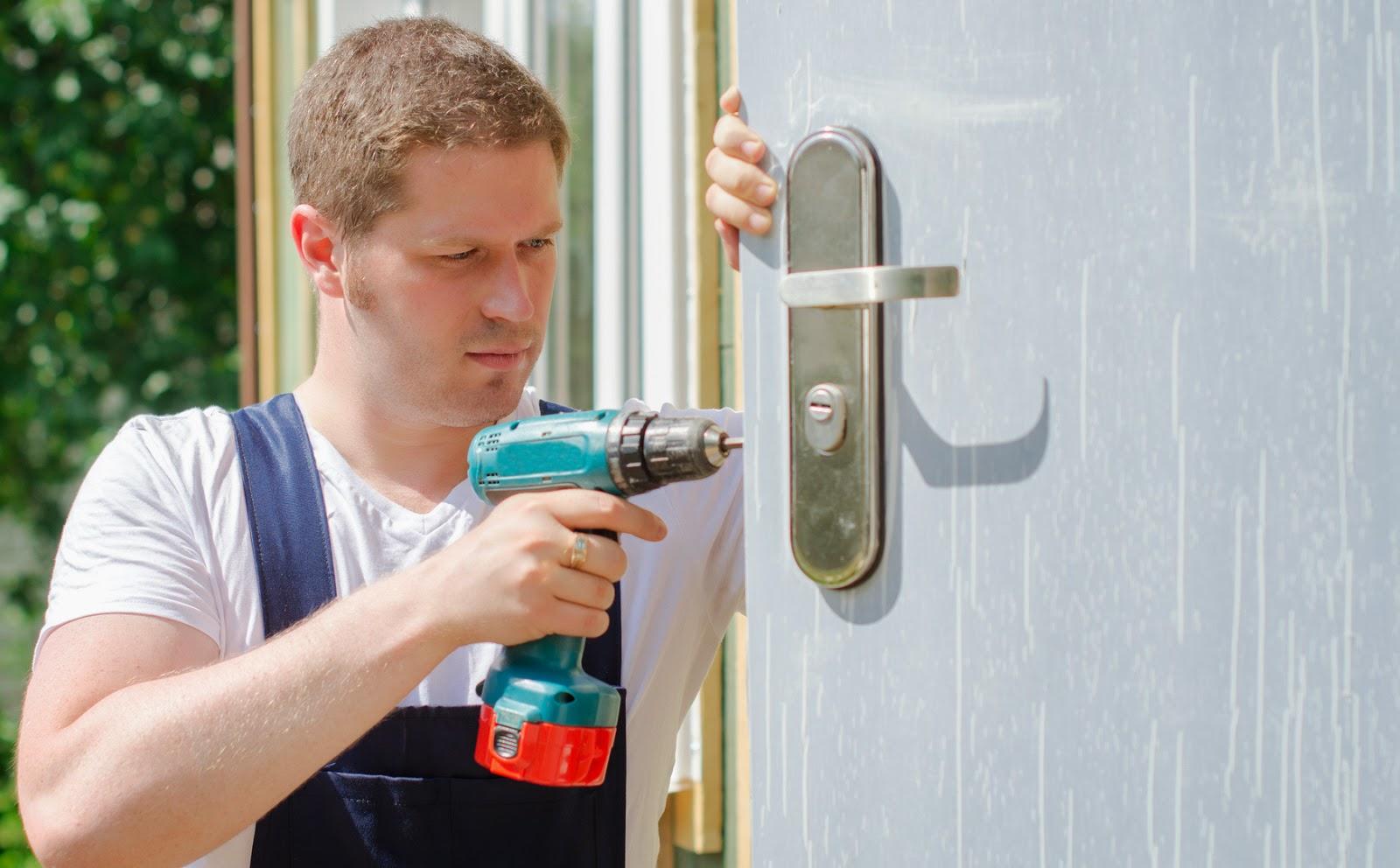 lock-repair webster